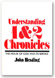 Understanding 1st & 2nd Chronicles