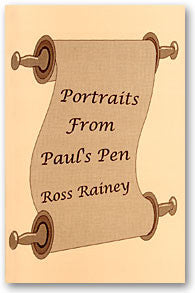 Portraits From Paul's Pen