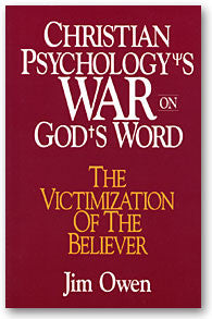 Christian Psychology's War on God's Word