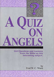A Quiz on Angels