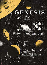 Genesis in the Light of the New Testament