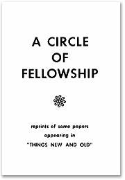 A Circle of Fellowship