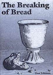 The Breaking of Bread