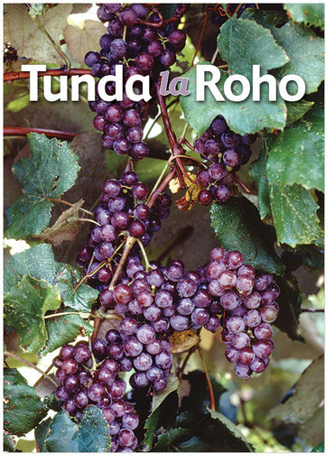 Fruit of the Spirit (Swahili): Tunda la Roho