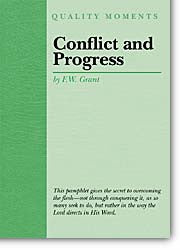 Conflict and Progress