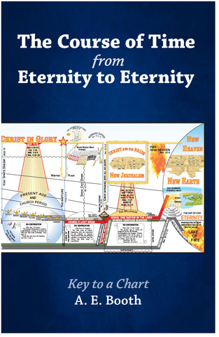 The Course of Time From Eternity to Eternity (Booklet)