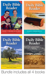 Daily Bible Reader