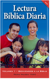 Daily Bible Reader, Volume 1 (OLD VERSION)
