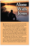 Alone With Jesus (Preview page 1)