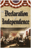 Declaration of Independence (Preview page 1)