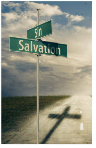 Sin Or Salvation