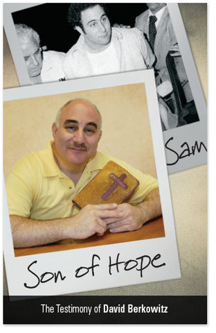 Son of Hope (Preview page 1)