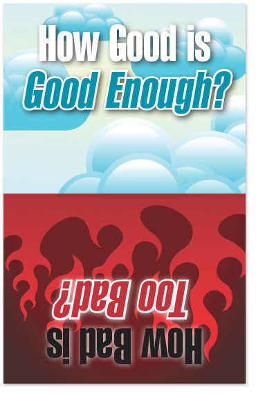 How Good Is Good Enough? How Bad Is Too Bad? (Preview page 1)