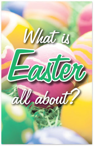 What is Easter All About? (Preview page 1)