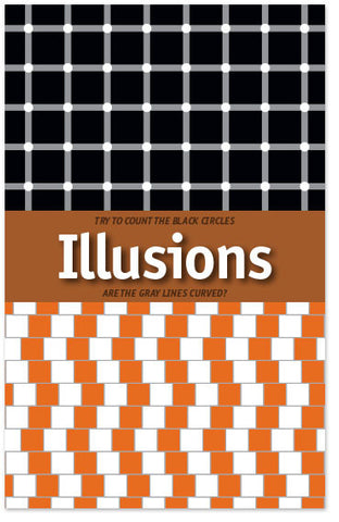 Illusions (Preview page 1)