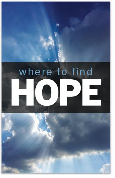 Where To Find Hope