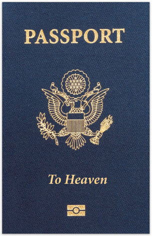 Passport To Heaven