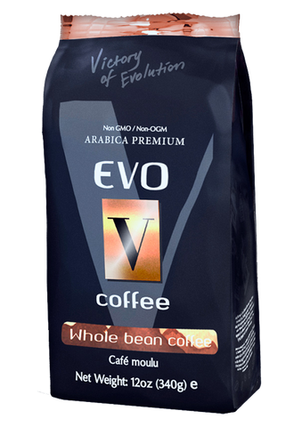Evo Coffee - Whole Bean