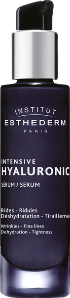 INTENSIVE- Hyaluronic- Sérum