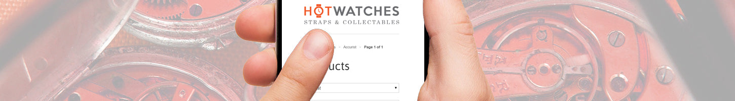 Hot Watches Contact Us