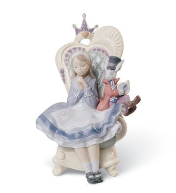 Alice in Wonderland 01008350
