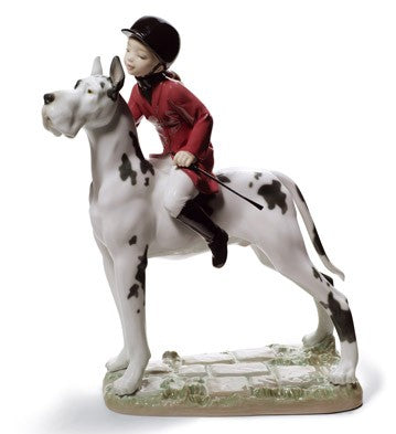 Giddy up Doggy 01008523