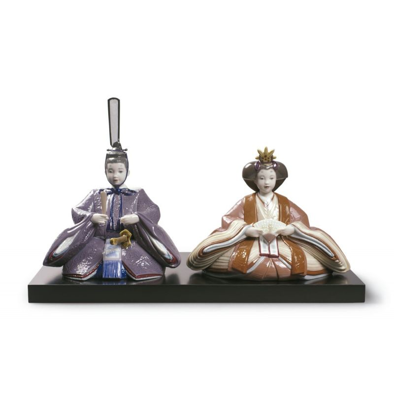 Hina Dolls Special Edition 1009149