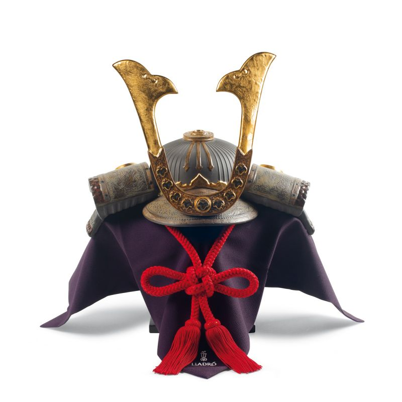 Samurai Helmet Limited Edition 1013041