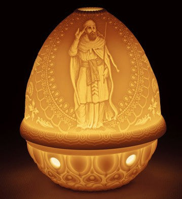 LITHOPHANE VOTIVE LIGHT - ZARATHUSTRA 1017362
