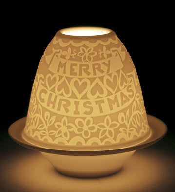 LITHOPH.VOTIVE LIGHT-CUTOUTS CHRISTMAS 1018413
