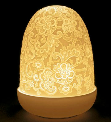 LACE DOME LAMP 01023890