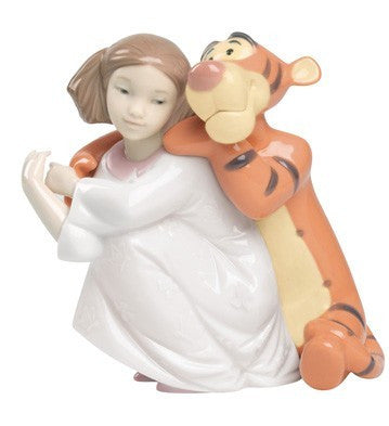HUGS WITH TIGGER 02001595