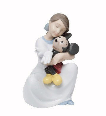I LOVE YOU, MICKEY 02001641