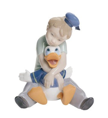 DAYDREAMING WITH DONALD 02001642