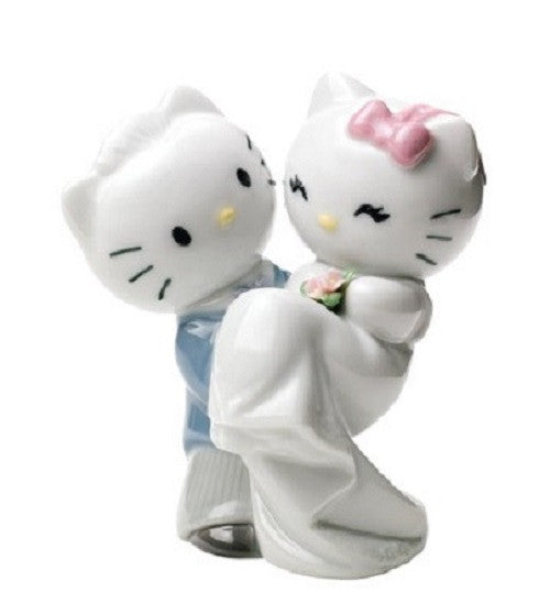 HELLO KITTY GETS MARRIED! 2001662