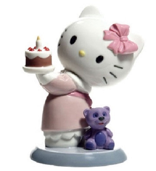 HELLO KITTY HAPPY BIRTHDAY! 02001695