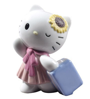 TRAVELLING WITH HELLO KITTY 02001798