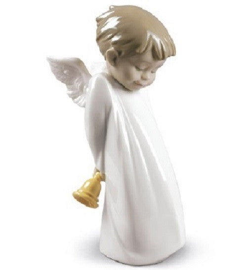 SHY LITTLE ANGEL 02001889