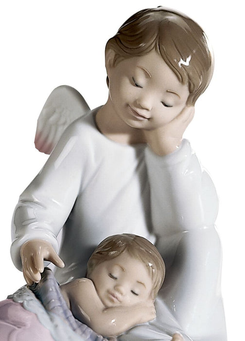 MY GUARDIAN ANGEL (PINK) 01008549