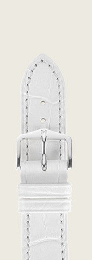 Duke Leather Watch Strap with Fast Fit Spring Bars