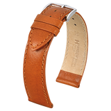 Forest Leather Watch Strap