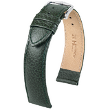Kansas Leather Watch Strap