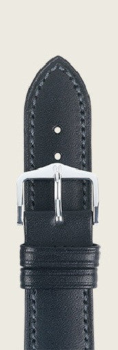 Kent Leather Watch Strap with New Fast Fit Spring Bars