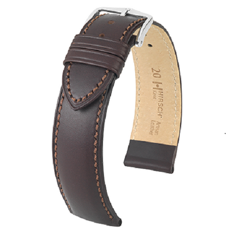 Kent Leather Watch Strap