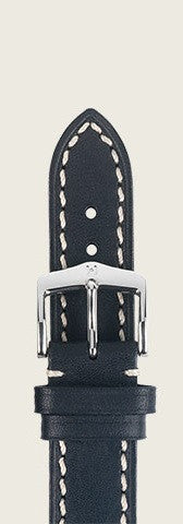 Liberty Leather Watch Strap with New Fast Fit Spring Bars