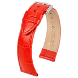 Louisianalook Leather Watch strap