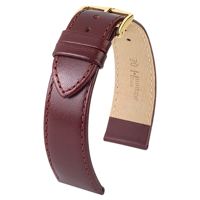 Osiris Leather Watch Strap