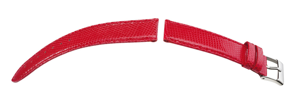 Lorenzo Genuine Lizard Watch Strap PC535