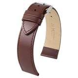Umbria Leather Watch Strap