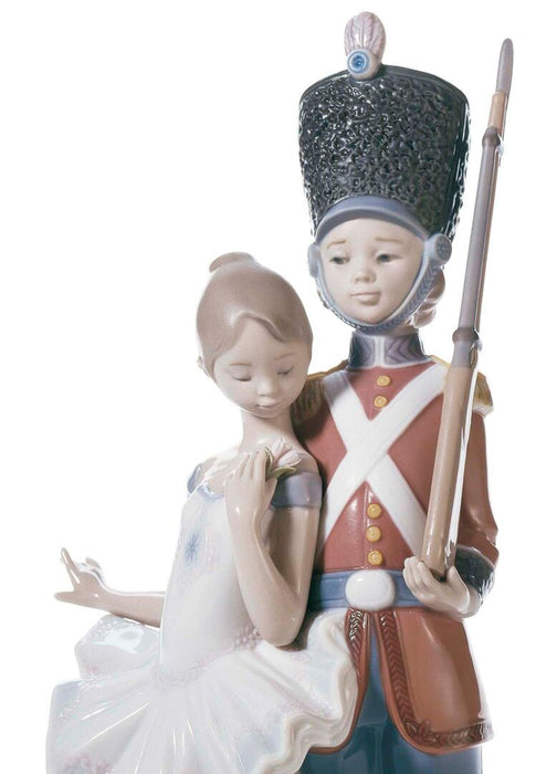 Little Tin Soldier 01008321